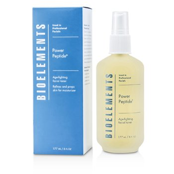 Bioelements Power Peptide - Age-Fighting Facial Toner (For All Skin Types)