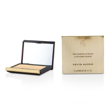 Kevyn Aucoin The Celestial Powder (New Packaging) - # Candlelight