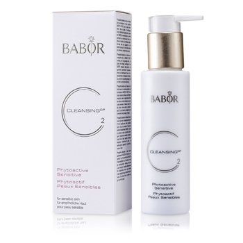 Babor Cleansing CP Phytoactive Sensitive (For Sensitive Skin)