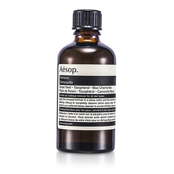 Aesop Remove Gentle Eye Makeup Remover (For All Skin Types)
