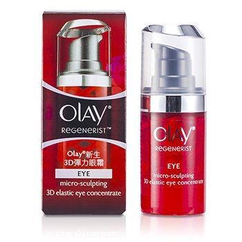 Olay Regenerist Micro-Sculpting 3D Elastic Eye Concentrate