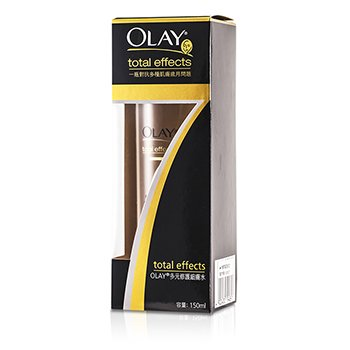 Olay Total Effects Enhancing Clear Lotion