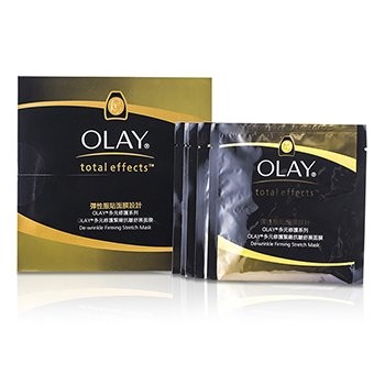 Olay Total Effects De-Wrinkle Firming Stretch Mask