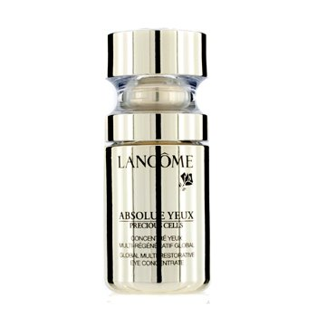 Lancome Absolue Yeux Precious Cells Global Multi-Restorative Eye Concentrate