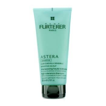 Rene Furterer Astera High Tolerance Sensitive Shampoo (For Sensitive Scalp)
