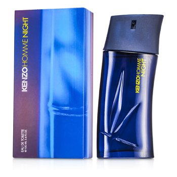 Kenzo Homme Night Eau De Toilette Spray