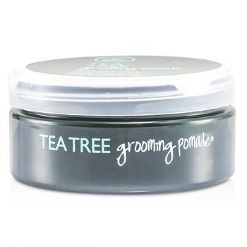 Paul Mitchell Tea Tree Grooming Pomade (Flexible Hold and Shine)