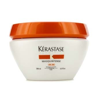 Kerastase Nutritive Masquintense Exceptionally Concentrated Nourishing Treatment (For Dry & Extremely Sensitised Fine Hair)