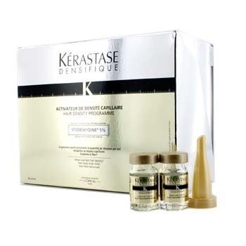Kerastase Densifique Hair Density Programme (Formula For Men And Women)