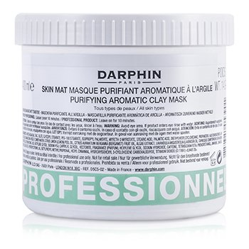 Darphin Skin Mat Purifying Aromatic Clay Mask (Salon Size)