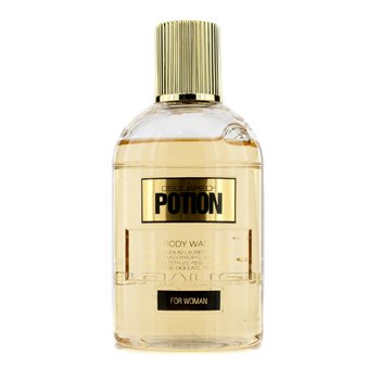 Dsquared2 Potion Body Wash