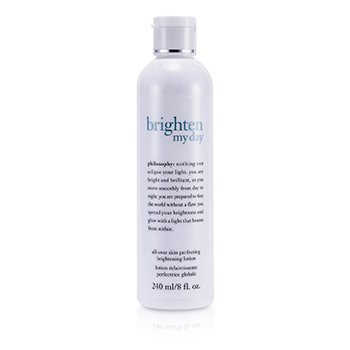 Philosophy Brighten My Day All-Over Skin Perfecting Brightening Lotion