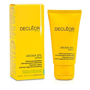 Decleor Aroma Epil Expert Post-Wax Cream