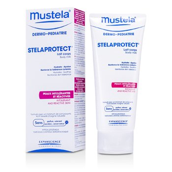 Mustela Stelaprotect Body Milk