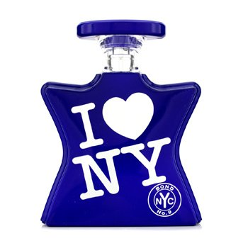 Bond No. 9 I Love New York Holidays Eau De Parfum Spray
