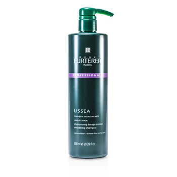 Rene Furterer Lissea Smoothing Shampoo - For Unruly Hair (Salon Product)