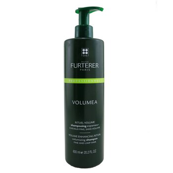 Rene Furterer Volumea Volumizing Shampoo (For Fine and Limp Hair)