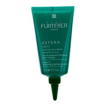 Rene Furterer Astera Leave-In Soothing Freshness Serum (For Irritated Scalp)