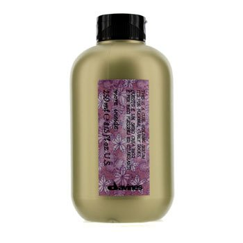 Davines More Inside This Is A Curl Building Serum (For Flexible, Curly Looks)