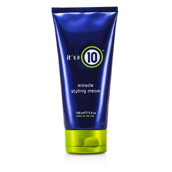 Its A 10 Miracle Styling Cream