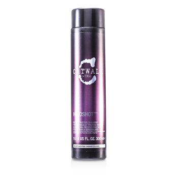 Tigi Catwalk Headshot Reconstructive Shampoo (For Chemically Treated Hair)