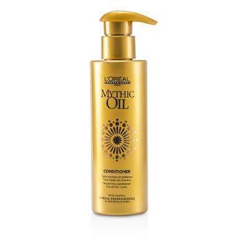 LOreal Professionnel Mythic Oil Nourishing Conditioner (For All Hair Types)