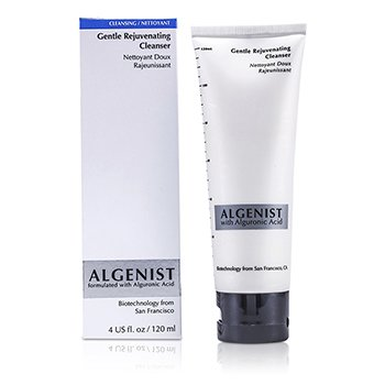 Algenist Gentle Rejuvenating Cleanser