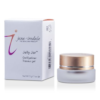 Jane Iredale Jelly Jar Gel Eyeliner - # Brown