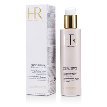 Helena Rubinstein Pure Ritual Skin Perfecting Lotion