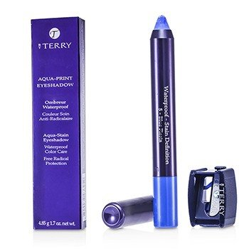 By Terry Aqua Print Eyeshadows # Blue Fiesta