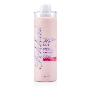 Frederic Fekkai Technician Color Care Shampoo (Anti-Fade, Color Protects & Shines)