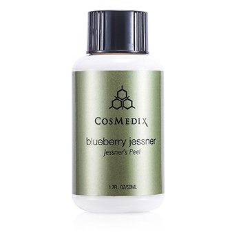 CosMedix Blueberry Jessner (Salon Product)