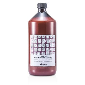 Davines Natural Tech Replumping Conditioner (For All Hair Types)