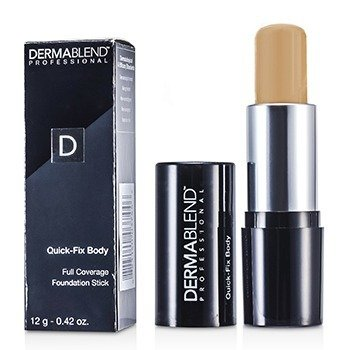 Dermablend Quick Fix Body Full Coverage Foundation Stick - Sand