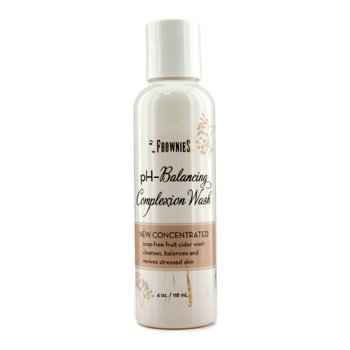 Frownies PH-Balancing Complexion Wash