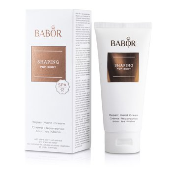 Babor Shaping For Body - Repair Hand Cream