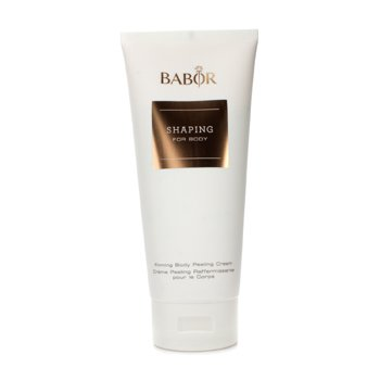Babor Shaping For Body - Firming Body Peeling Cream
