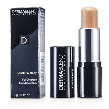 Dermablend Quick Fix Body Full Coverage Foundation Stick - Tan