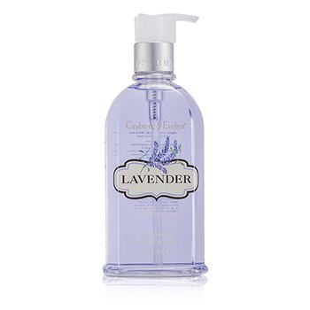 Crabtree & Evelyn Lavender Conditioning Hand Wash