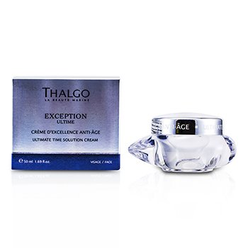Thalgo Exception Ultime Ultimate Time Solution Cream