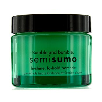 Bumble and Bumble Bb. Semisumo (Hi-Shine, Lo-Hold Pomade)