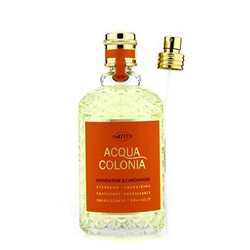 4711 Acqua Colonia Mandarine & Cardamom Eau De Cologne Spray