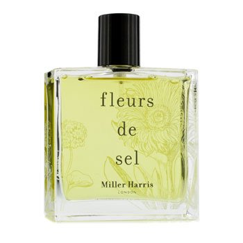 Miller Harris Fleurs De Sel Eau De Parfum Spray (New Packaging)