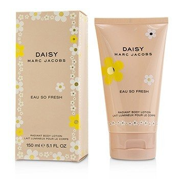 Marc Jacobs Daisy Eau So Fresh Body Lotion