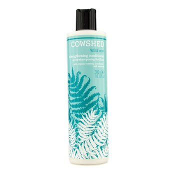 Cowshed Wild Cow Strengthening Conditioner