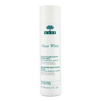 Nuxe Nuxe White Brightening Moisturizing Lotion