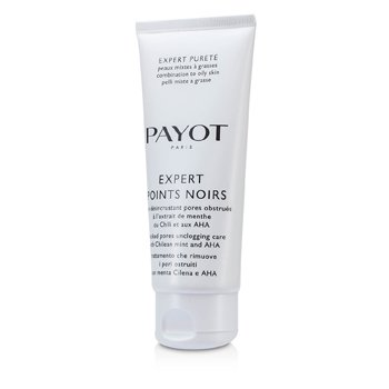 Payot Expert Purete Expert Points Noirs - Blocked Pores Unclogging Care - For Combination To Oily Skin (Salon Size)