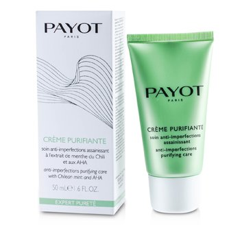 Payot Expert Purete Creme Purifiante - Anti-Imperfections Purifying Care