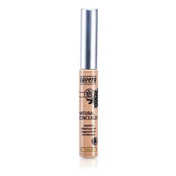 Lavera Natural Concealer - # 03 Honey