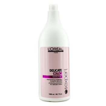 LOreal Professionnel Expert Serie - Delicate Color Protecting Shampoo (For Delicate Colour)